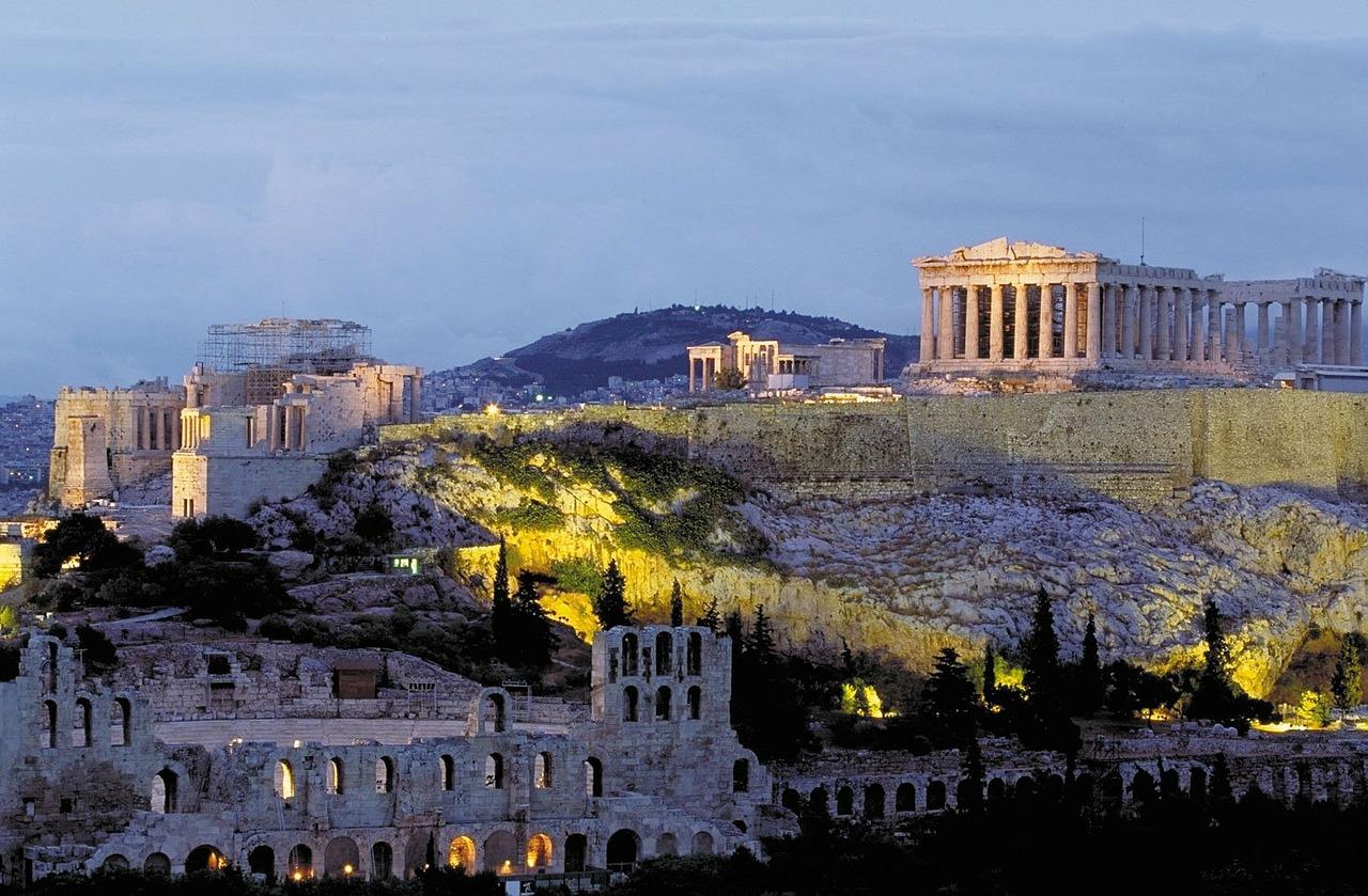 grčka, venčanje, sudbonosno da, mlada, mladoženja