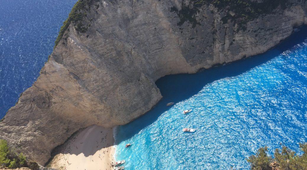 najlepse plaze, zakintos, letovanje, grcka